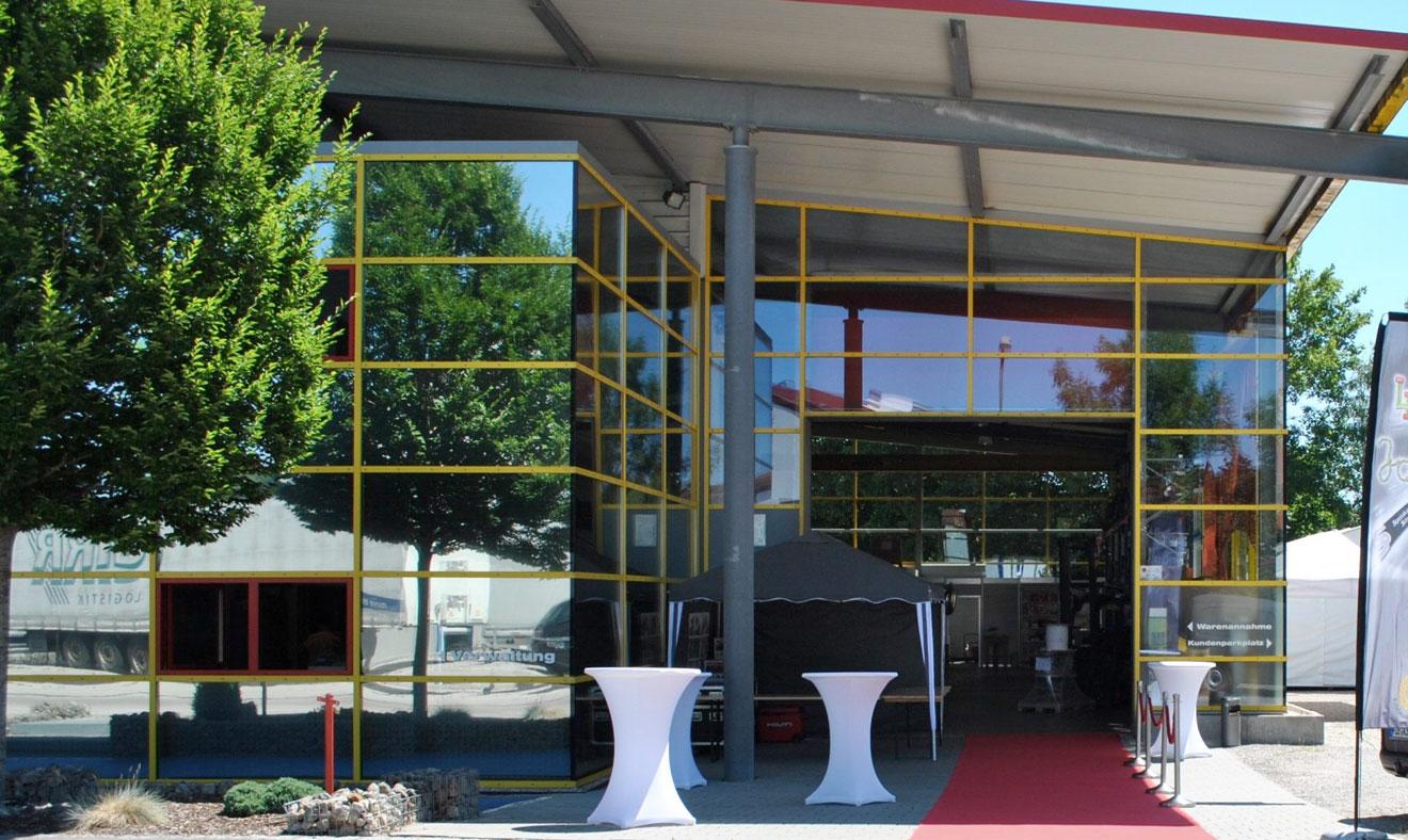 Spezialkabel-Schmid-GmbH-Eingang